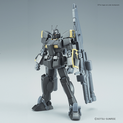 gunpla SPECIAL ORDER HG 1/144 Gundam Lightning Black Warrior