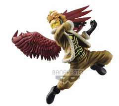 Preorder Scale Statue MY HERO ACCADEMIA THE AMAZING HEROES vol.12 HAWKS