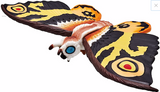 Action Figure  Movie Monster Mothra (Adult)