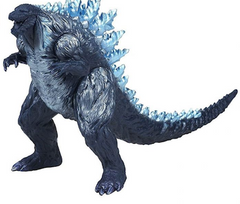 Action Figure  Movie Monster Godzilla Earth Therma