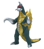 Action Figure  Movie Monster Series Gigan
