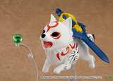 Action Figure Nendoroid Amaterasu DX Ver.