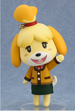 Preorder Action Figure Nendoroid Shizue (Isabelle): Winter Ver.