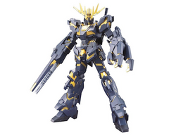 gunpla HG 1/144 #134 Unicorn Gundam 02 Banshee (Destroy Mode)
