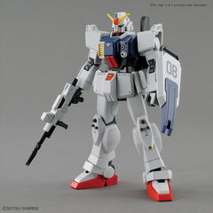 gunpla HGUC 1/144 RX-79[G] Ground Gundam Type