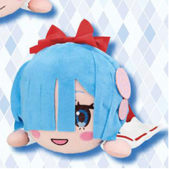 Preorder Plush Shrine Maiden Style B: Rem