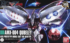 gunpla HGUC 1/144 #195 Qubeley
