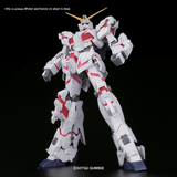 Preorder gunpla Mega 1/48 Unicorn Gundam [Destroy Mode]