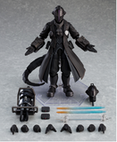 Preorder Action Figure figma Bondrewd: Ascending to the Morning Star (Gangway) ver.