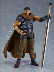 Preorder Action Figure figma Guts' Band of the Hawk ver. Repaint Edition