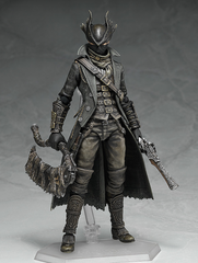 Preorder Action Figure figma Hunter