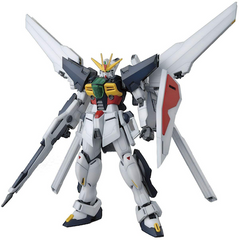 gunpla MG 1/100 Gundam Double X
