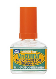 gunpla Mr. Cement Adhesives