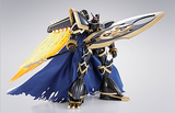 Preorder Action Figure SH Figuarts  Alphamon Ouryuken Premium Color Edition