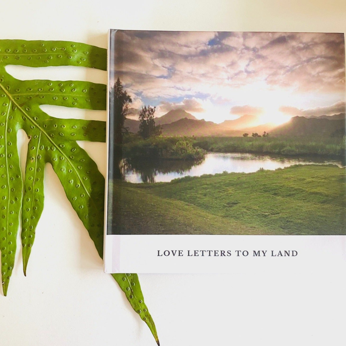 Love Letters to my Land