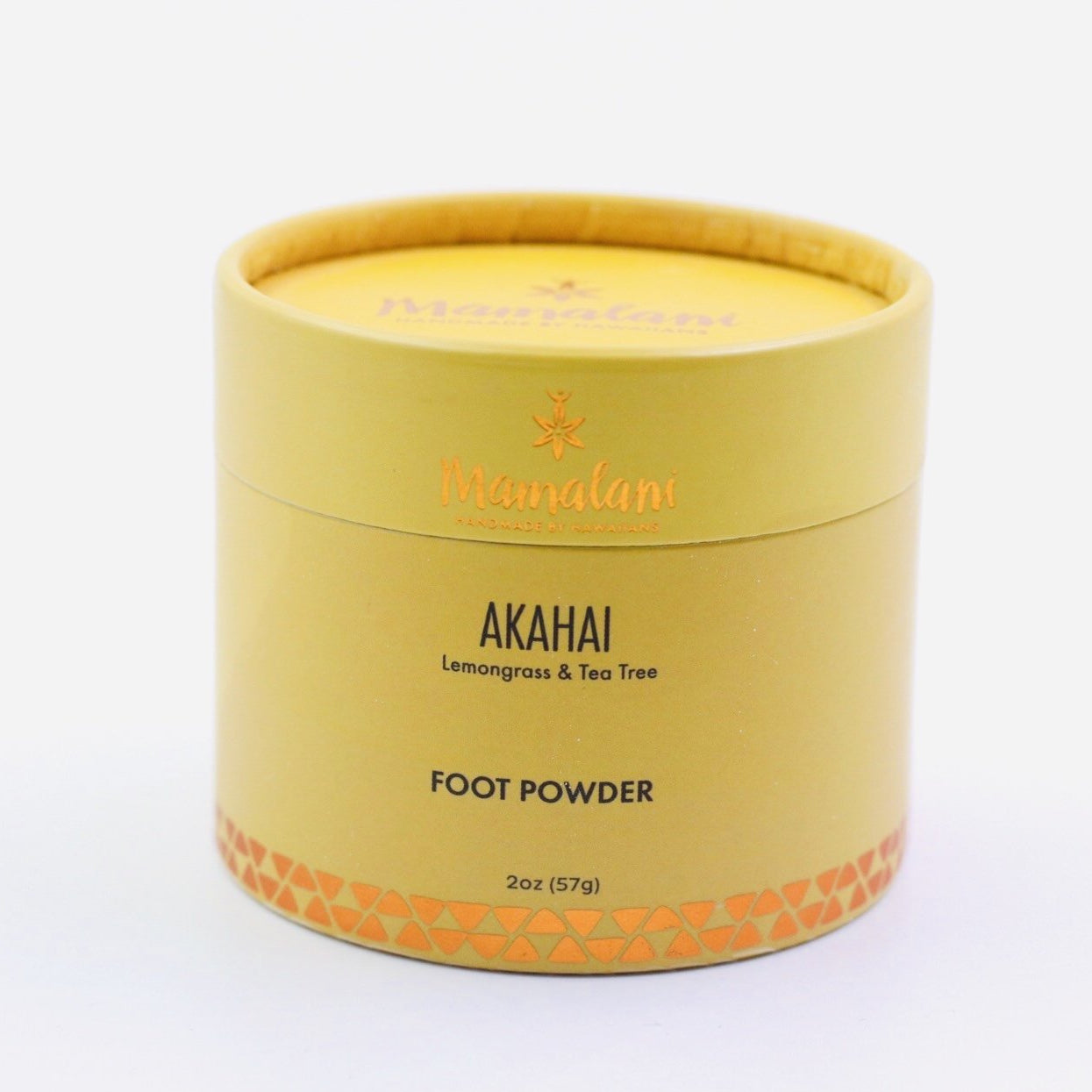 Foot Powder 'Akahai