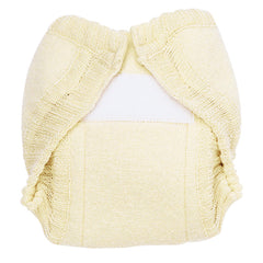 Disana's Boiled Wool Nappy Cover from Woollykins Australia