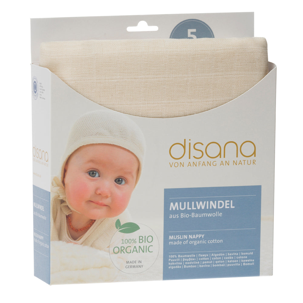 Starter Disana Nappy Pack (Save 10%)