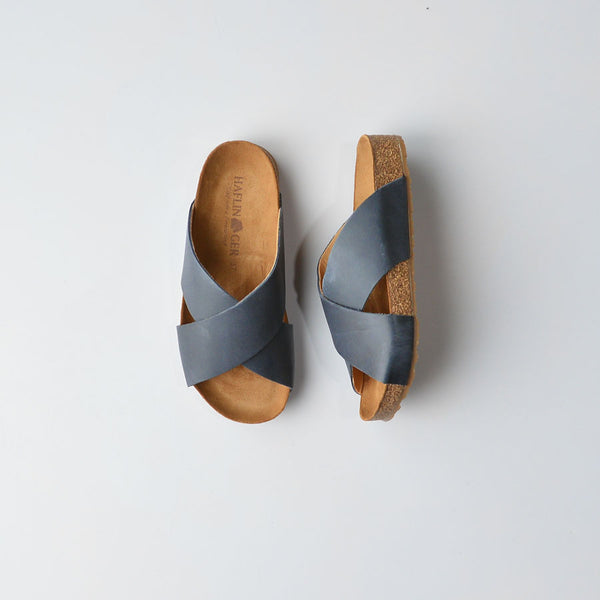 Unisex Bio Mio Sandals (37 & 42 only) *Last ones