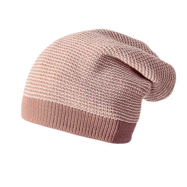 AW19 Long Beanie (4y-adult)
