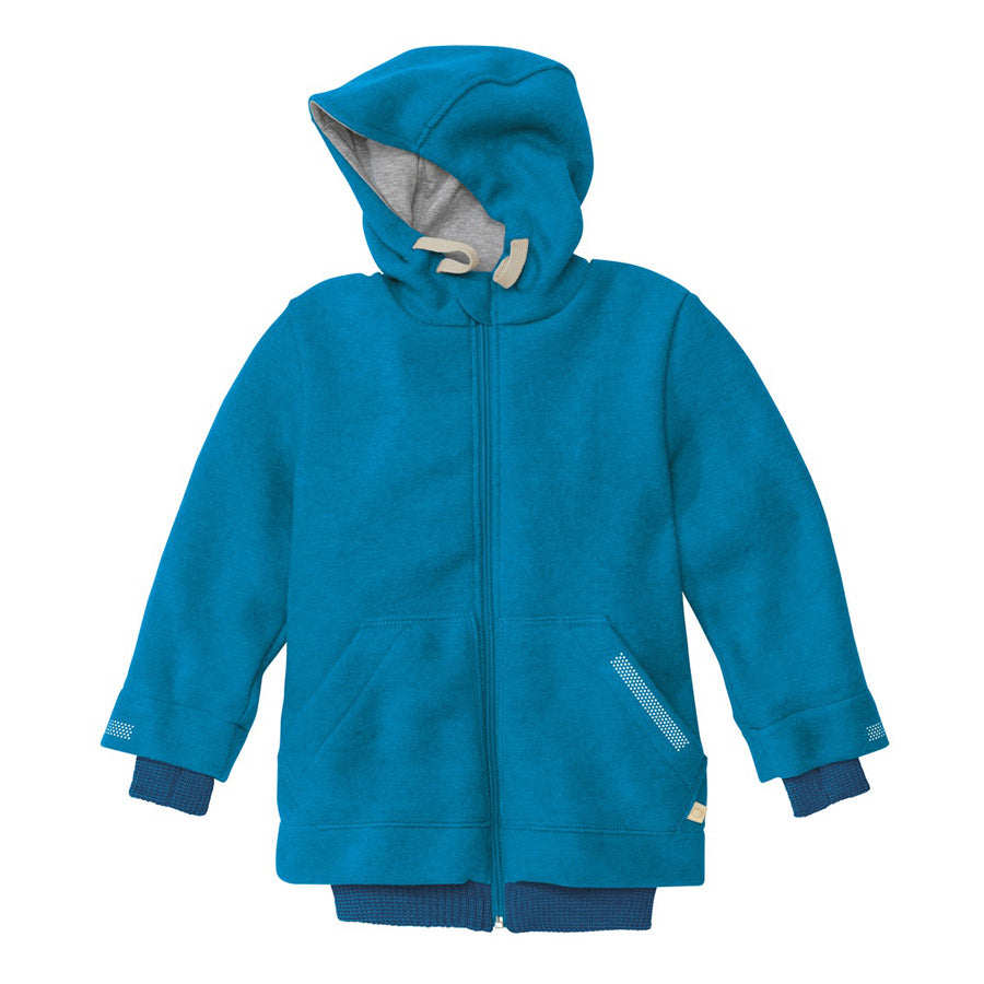 AW19 Kids Outdoor Winter Adventurers Jacket (4-10y)
