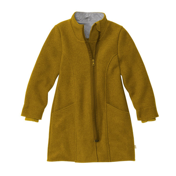AW19 Children's Long Coat (4-10y)