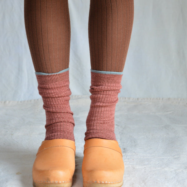FUB Merino Wool Socks (Women)