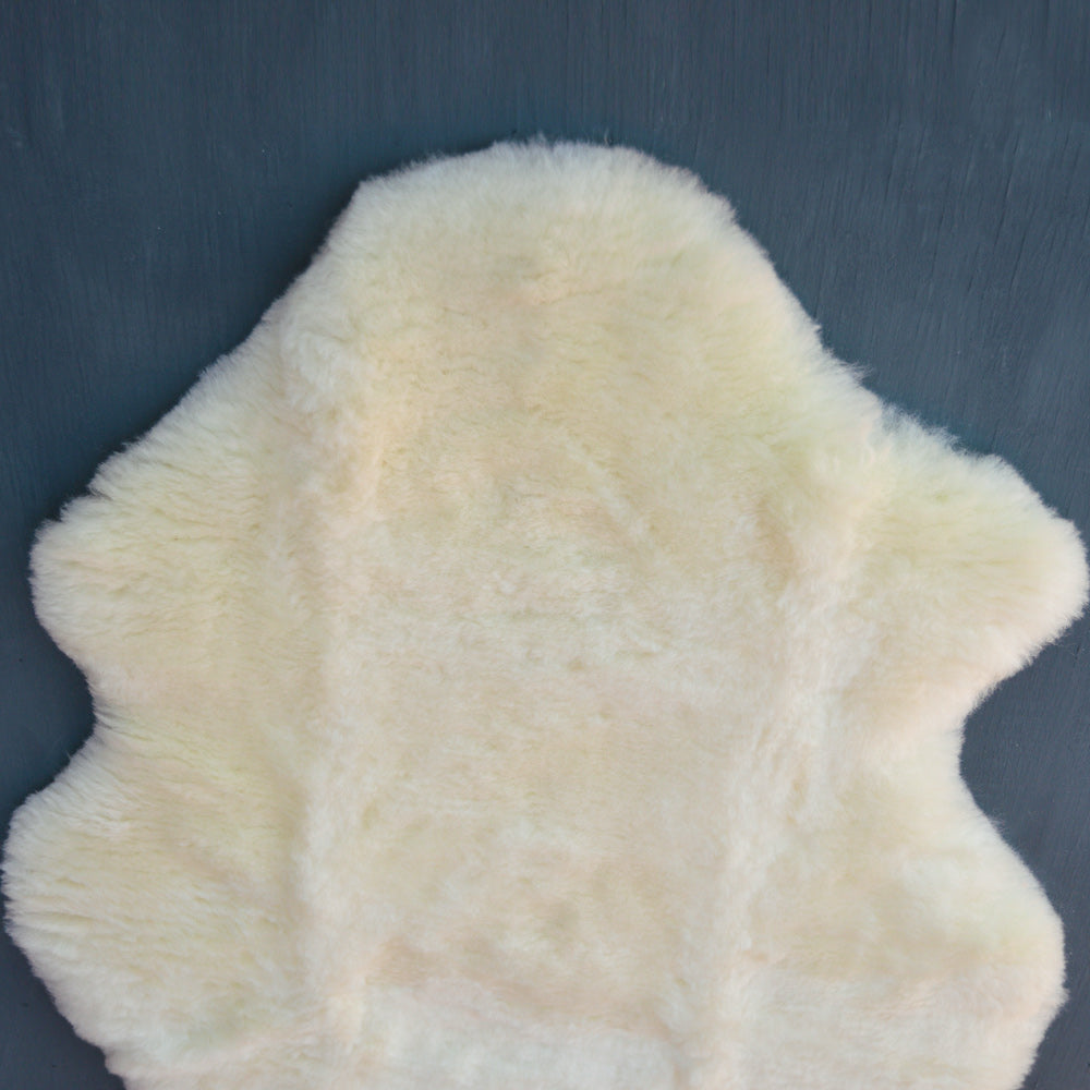 Organically Tanned Baby Lambskin