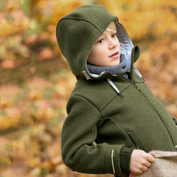 Outdoor Winter Adventurers Jacket (4-14y)