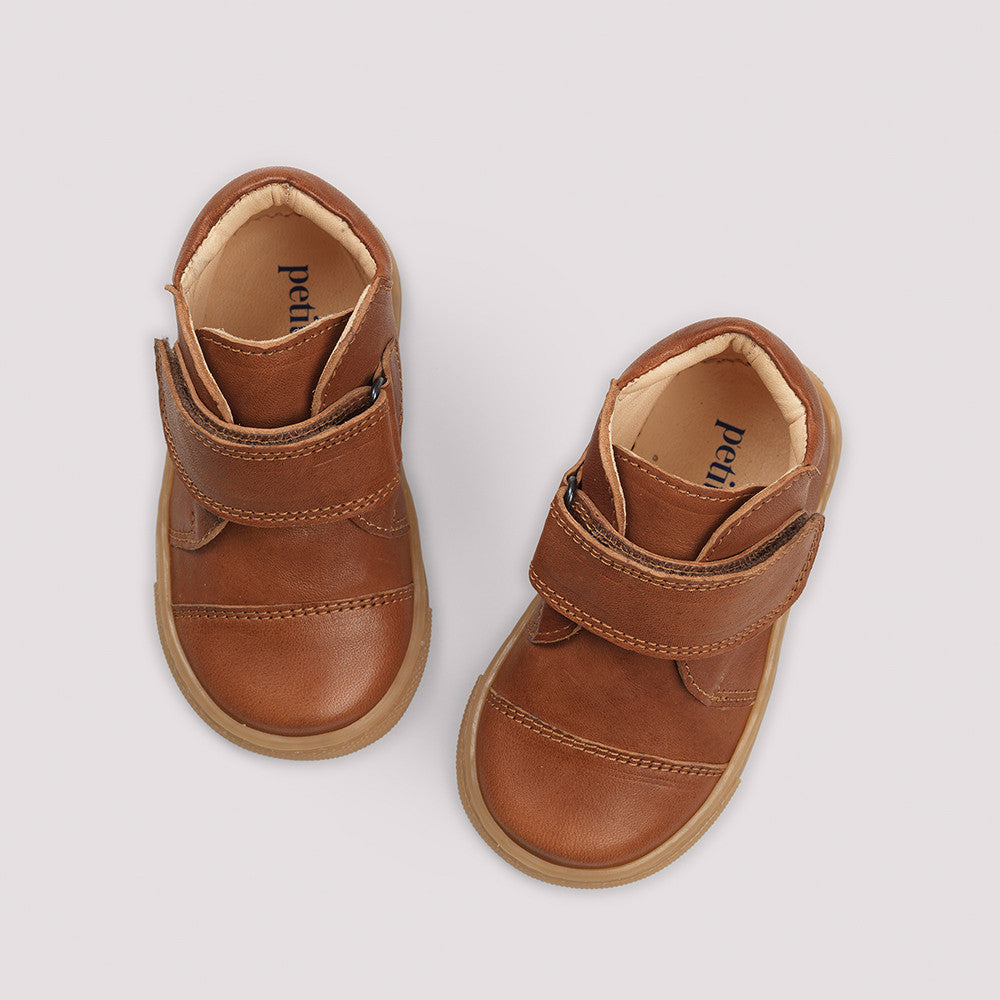 Baby Starter Shoes (20-25)