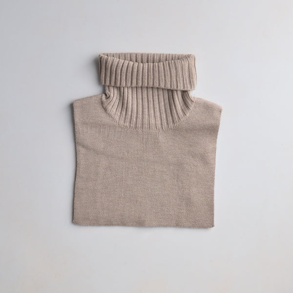 Merino Turtle Neck Warmer