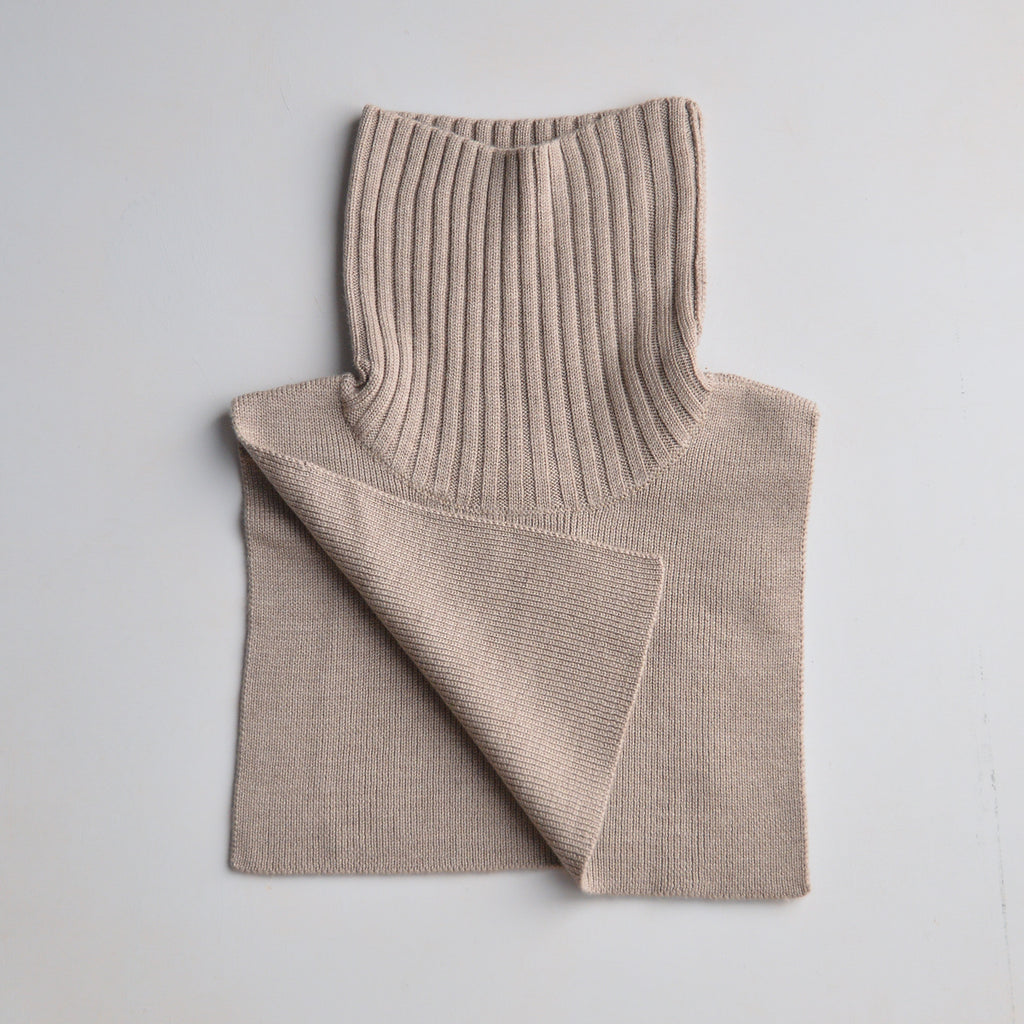 Merino Neck Warmer