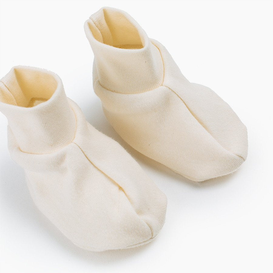 Baby Socks Organic Cotton 0-3m