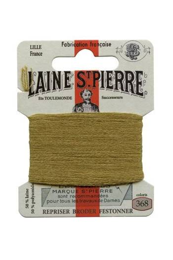 Laine St Pierre Darning/Mending Wool