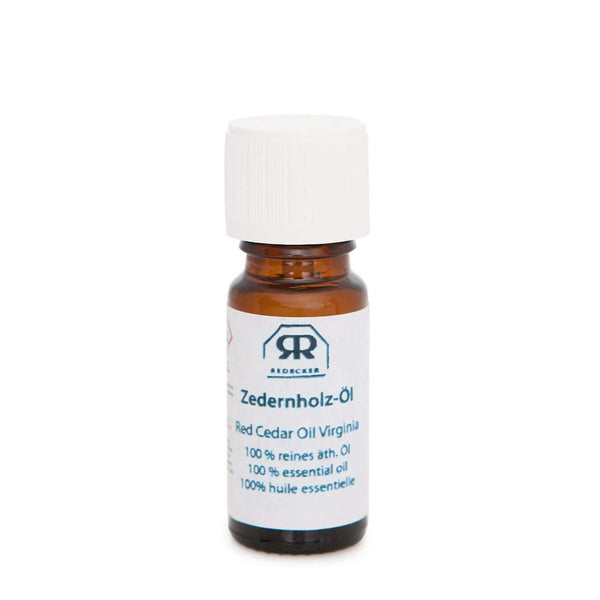 Red Cedar Essential Oil