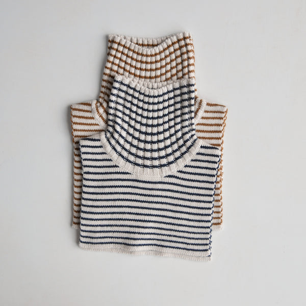 Merino Turtle Neck Warmer (1-4y only) *Last One