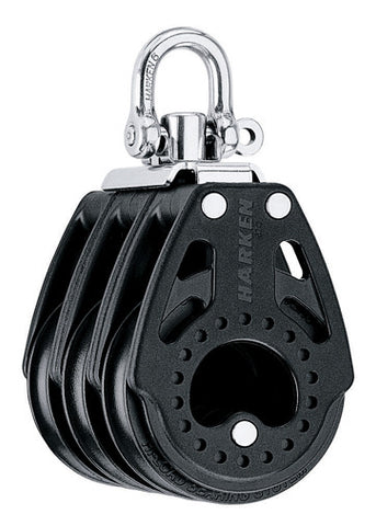 Harken 57mm Carbo Tripple Block