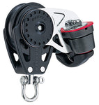 Harken 40mm Air block with cam & swivel