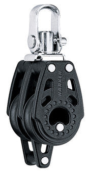 Harken 29mm Carbo Double Block with Becket