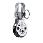Harken 16mm Air Block swivel head