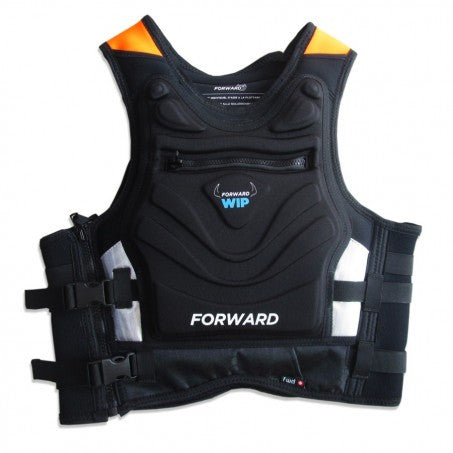 Forward WIP PFD Impact Vest KIDS Size Small