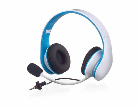 BBTalkin Coach Headset