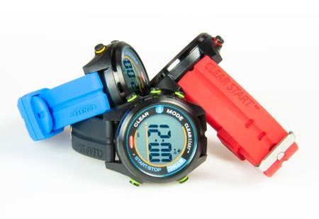 Ronstan Kids Sailing Watches RF4054