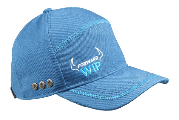 Forward Sailing Cap