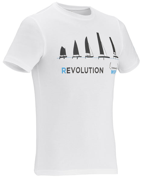 Forward Sailing WIP Evolution Tee Shirt