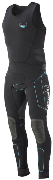 Forward Sailing Long John wetsuit