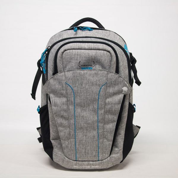 Forward Sailing Back Pack