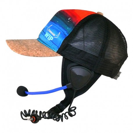 Forward Sailing Cool Cap