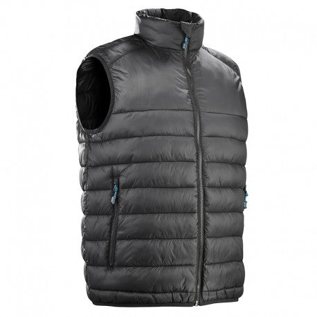 Forward Sailing Puffer Jacket vest