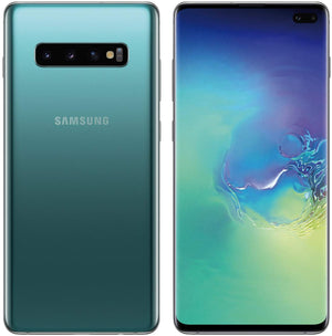 Samsung Galaxy S10 128 GB - Prism Green